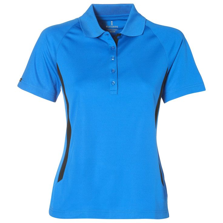 Elevate Mitica Golf Shirt for women - Corporate Clothing South Africa Elevate Golf Shirts