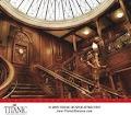Titanic staircase, Branson, MO