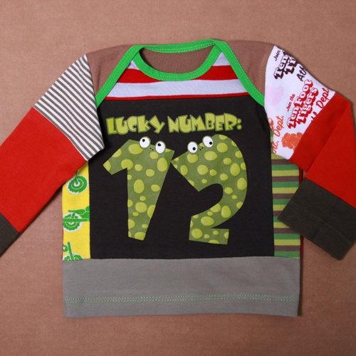 recycled tees shirt   koszulta z innych koszulek z recyklingu