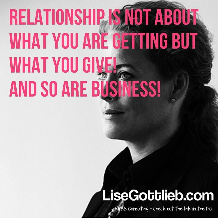 """Relationship is not about what you are getting but what you give! And so are business!"" Are you a #businessninja yet? Take your business to the next level! Get your FREE GIFT - see link in the bio.  Follow @lisegottlieb #quote #instaquote #businessninja #lisegottlieb #inspiration #quoteoftheday #words #business #businessman #businesswoman #motivation #entrepreneur #lifestyle #entrepreneurs #success #hardwork #entrepreneurship #businessowner #work #startup #money #inspiredaily #successful…"