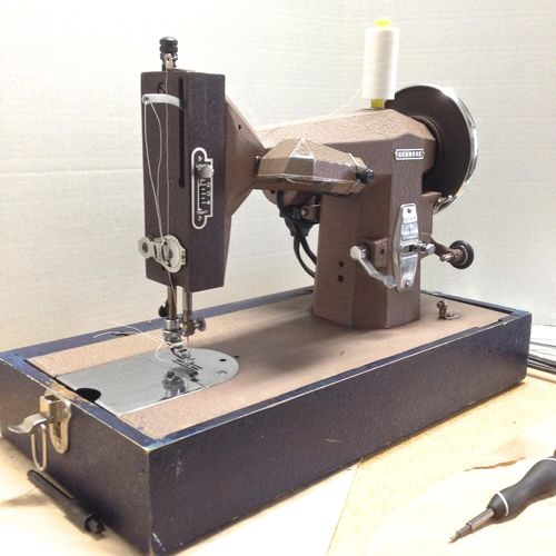 79 best old sewing machines images on pinterest old sewing as north american sewing machine suppliers go sears roebuck co was second only fandeluxe Choice Image