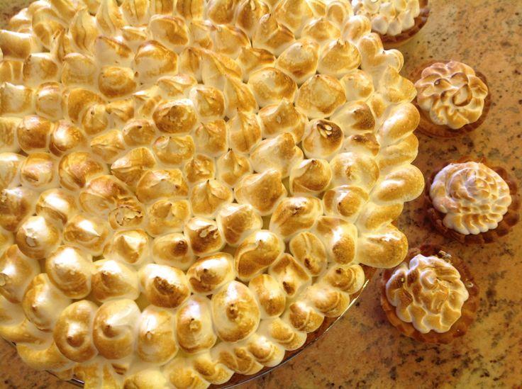 Crostata al limone meringata #montersinograndemaestro #limoneemeringainsiemevincenti #meringaallitaliana #limonilimoniedancoralimoni #molinodallagiovanna