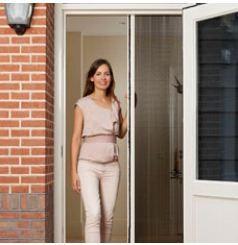 Plisséfit hordeur. Verkrijgbaar bij Deco Home Bos in Boxmeer. www.decohomebos.nl