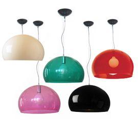 lampadario kartell : Lampadari : Lampadario FLY Kartell FL/Y Vari colori