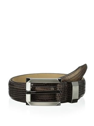 66% OFF Lejon of California Men's Pisa Belt (Brown)