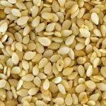 Gomasio, czyli sól sezamowa - Dzieci są ważne