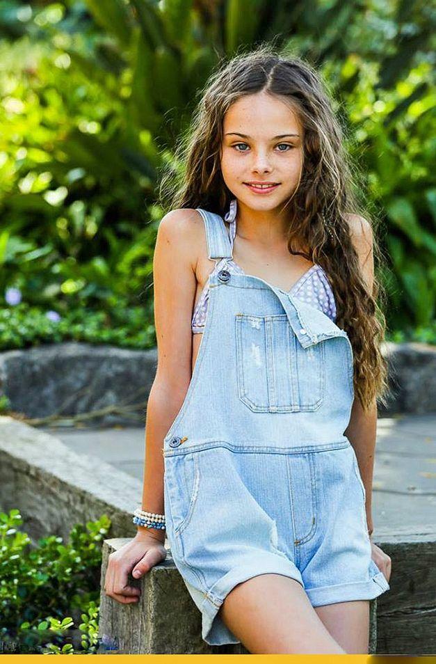 Meika Woollard | Overall shorts, Fashion, Overalls