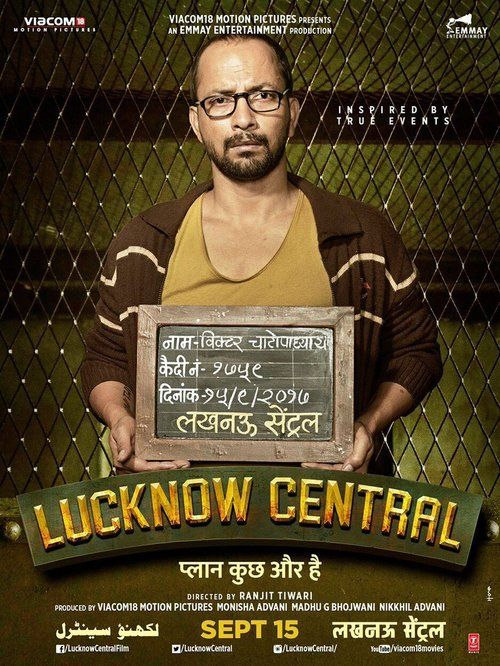 Lucknow Central Full Movie Online 2017