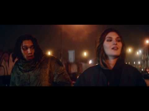 Steve Aoki & Louis Tomlinson - Just Hold On (Official Video) - YouTube