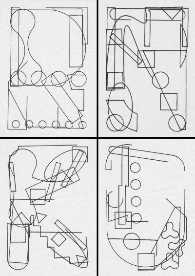 too many design