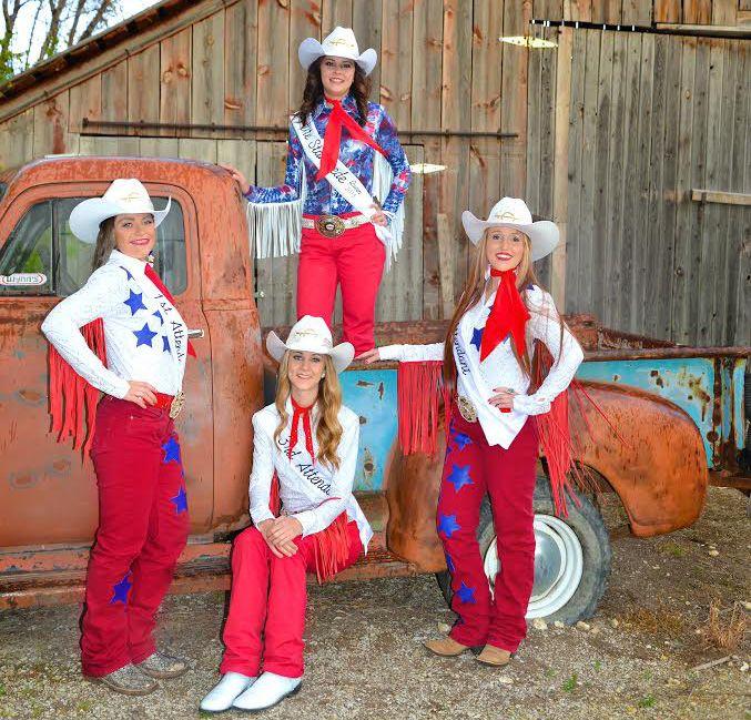 81st Annual Ute Stampede Rodeo July 9, 10 & 11, 2015 Nephi, Utah