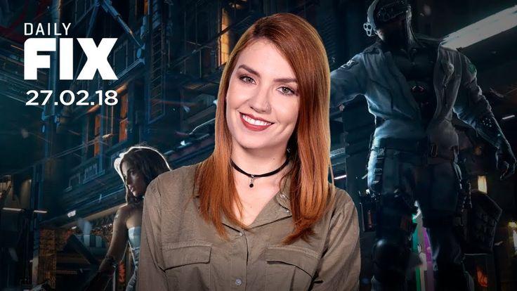 Liked on YouTube: O ambicioso Cyberpunk 2077  Chrono Trigger para PC - IGN Daily Fix
