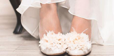 Le truc en plus de vos chaussures