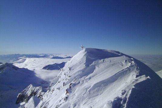 Großvenediger - Bergtour im Nationalpark Hohe Tauern