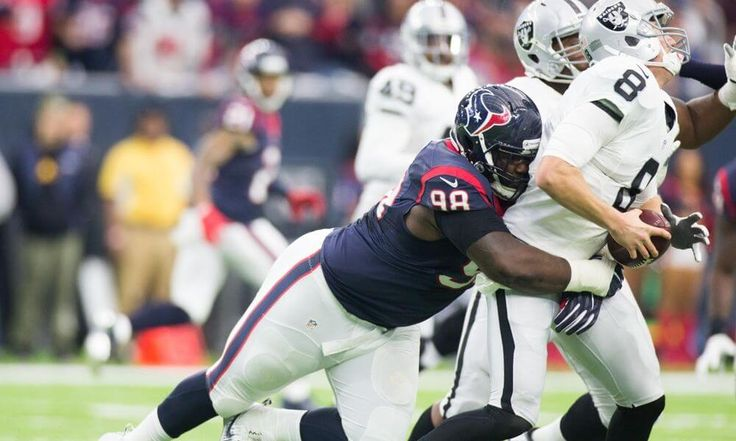 Texans expect big things out of DJ Reader in 2017 = The Houston Texans have a new starter in town along their defensive front. D.J. Reader holds a nearly ideal job distinction of getting to play flanked by pass rushers such as.....