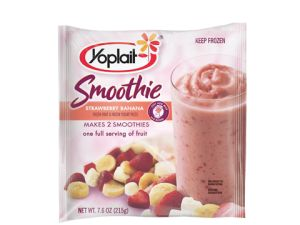 Make Your own Fruit Smoothie Bags in the Foodsaver