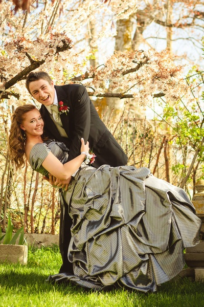 Prom-Christa Boswell Photography