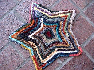 Primitive Rug Hooking Patterns Buy rug hooking kits