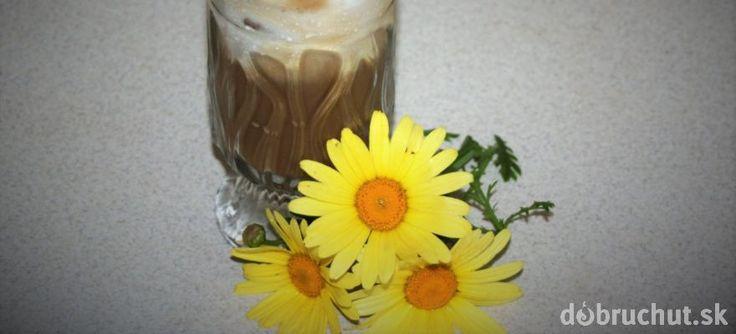 Rýchla ľadová káva
