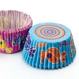 Categoría: Pirotines - Producto: Pirotines Con Diseños Nº 10 Caramelo - Envase: Blister - Presentación: X   25 Unid.