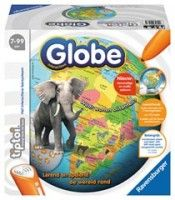 Recensie: Tiptoi globe, Ravensburger - CooleSuggesties