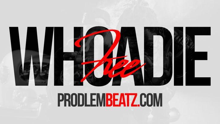 "| Free | Young Thug Type Beat 2015 x Rae Sremmurd ""Whoadie"" | Prodlem"