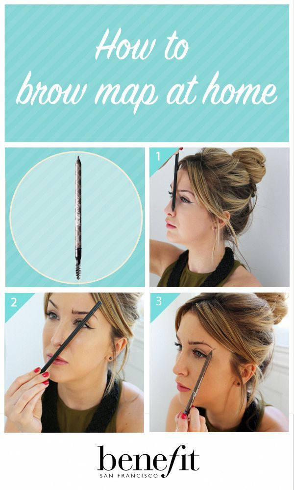 Eyebrow Dye | How To Do Your Eyebrows At Home | Pr…