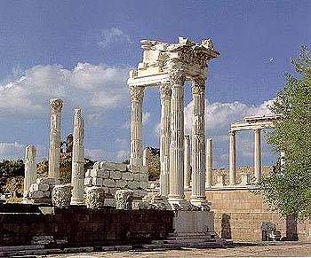 The Churches at Ephesus, Smyrna, Pergamum and Thyatira (Revelation 2) | Grace Communion International