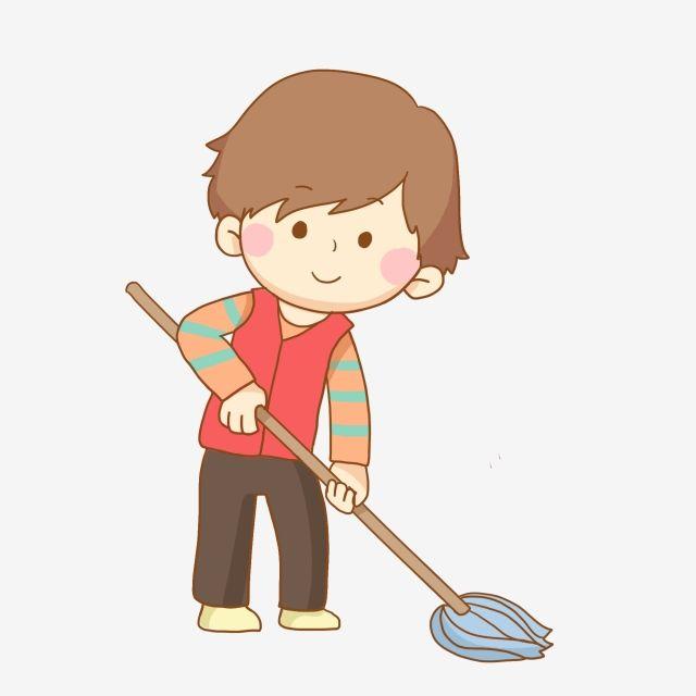 Volunteer Community Service Mopping The Floor Cleaning Png And Psd Community Service Cleaning Cartoon Cartoon Styles