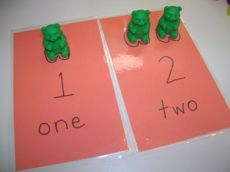 Math Preschool Ideas Classroom Kindy Forward Teaching One