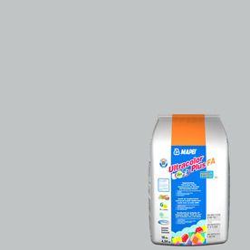 Mapei Ultracolor Plus Fa 10-Lb Rain Sanded/Unsanded Powder Grout 6Bu01