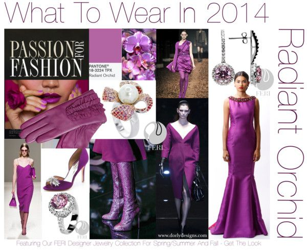 Trend Spotting - Fashion Industry Network
