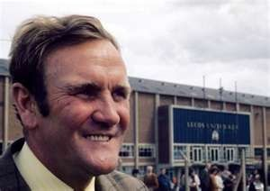 Todays Death In Sports History: 1989 - Donald George Don Revie, OBE was an English footballer who played for Leicester City, Hull City, Sunderland, Manchester City and Leeds United as a deep-lying centre forward. Revie was diagnosed with Motor Neurone Disease and died later in Murrayfield.