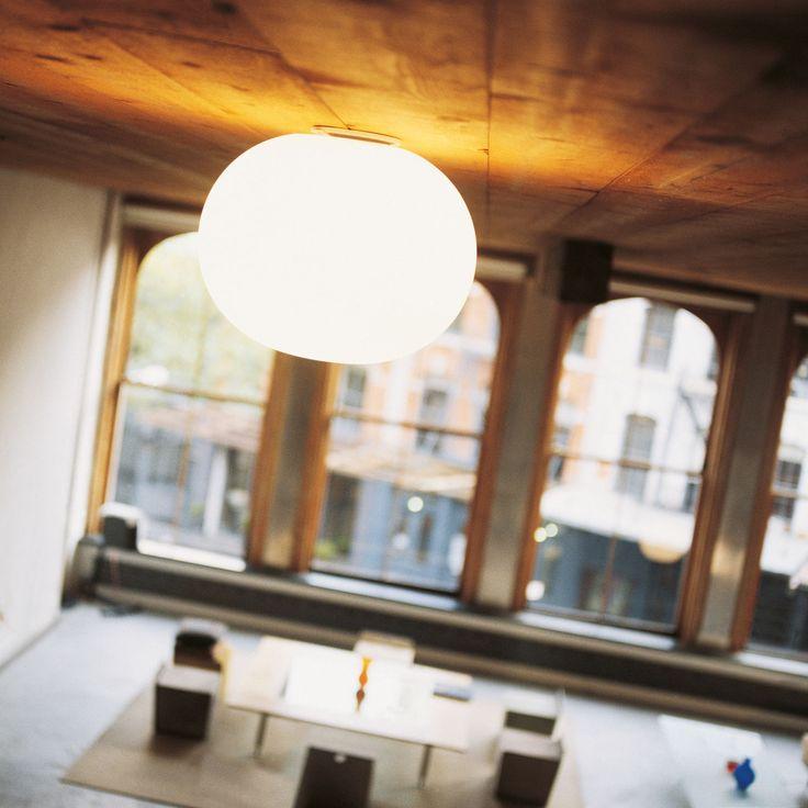 Glo-Ball C taklampe C1 Flos - Kjøp møbler online på ROOM21.no