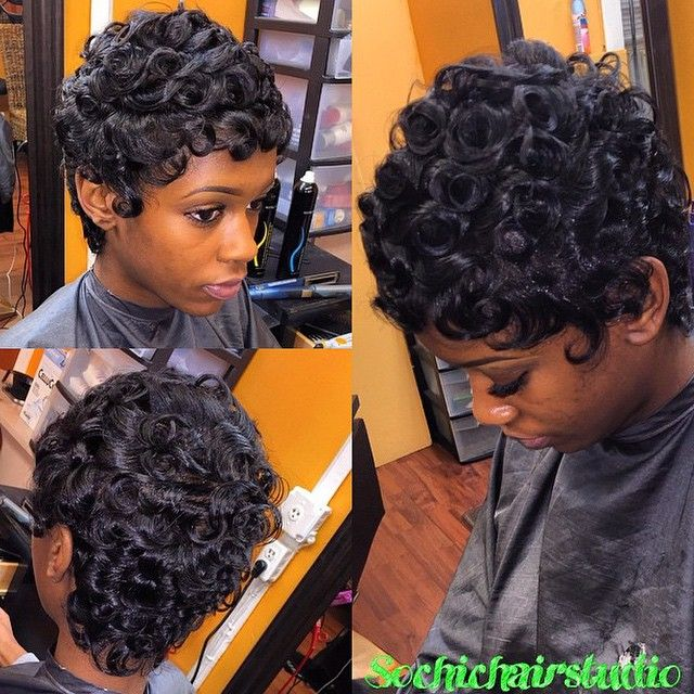 17 Best Images About Army Hairstyles For Naturals On