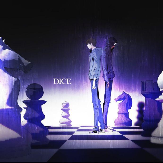 Image Result For Dice Manga Wallpaper Hda