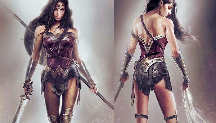 Is Wonder Woman Movie A Prequel To Batman vs Superman ...