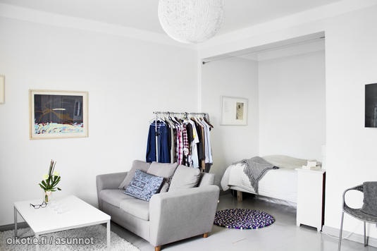 586 Bedste Billeder Om Tiny Apartment Inspiration P