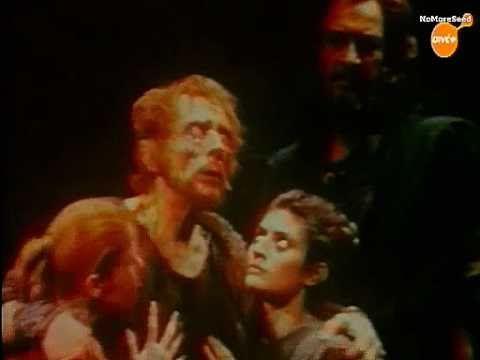 ΟΙΔΙΠΟΥΣ ΤΥΡΑΝΝΟΣ (1974)  Μ.Κατράκης Α.Κατσέλη