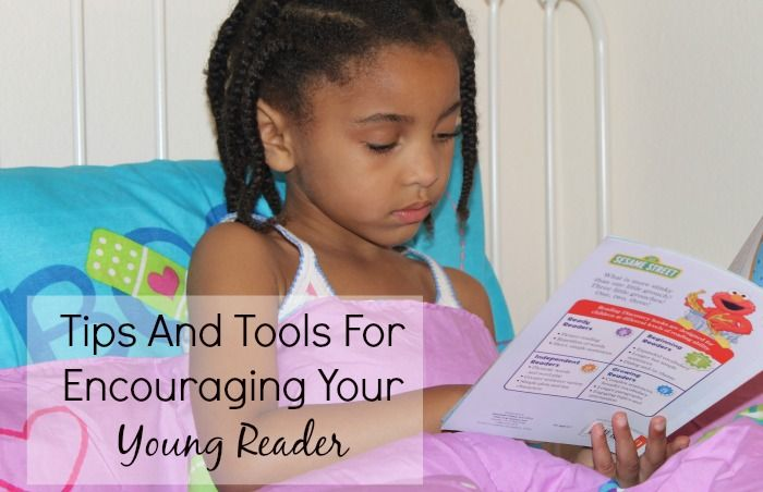 How To Encourage Your Early Reader