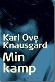 Min kamp (2.bind)  af Karl Ove Knausgård, ISBN 9788711412572