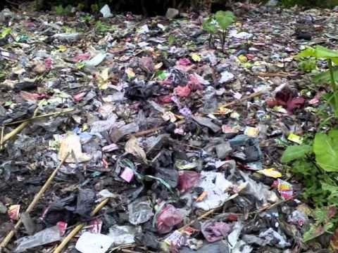Film Pendek Pencemaran Lingkungan Hidup