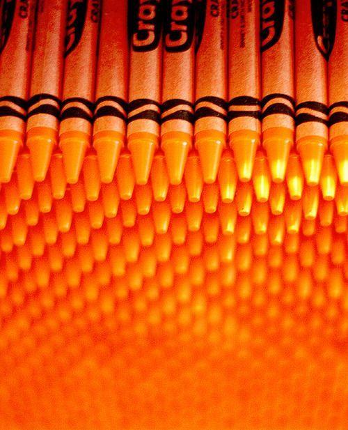 Orange | Arancio | Oranje | オレンジ | Appelsin | оранжевый | Naranja | Colour | Texture | Style |