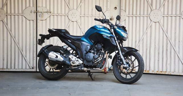 Yamaha Fz25 Long Term Review May 2018 Bike India Yamaha Bike News