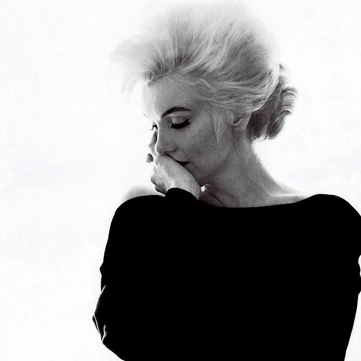 Bert Stern: Marilyn Monroe The Last Sitting (1962)