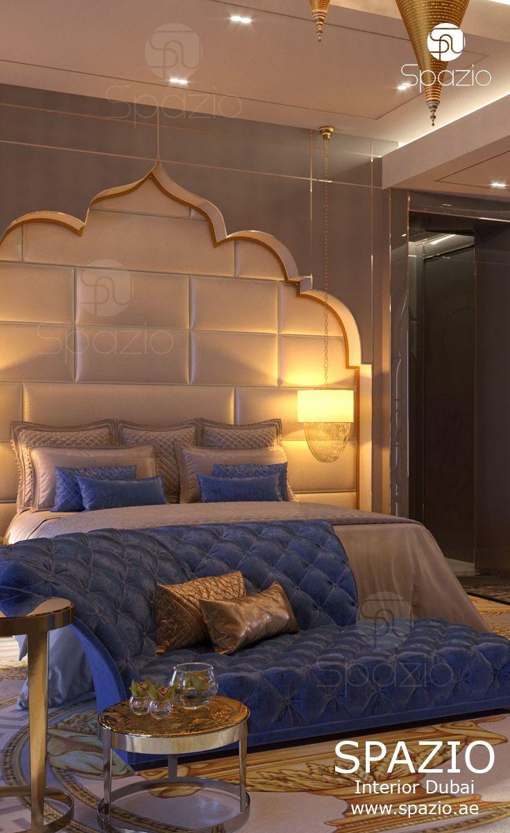 Home Moroccan Bedroom Luxury House Interior Design Moroccan