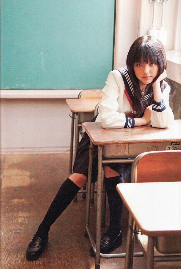 女子高生 joshi kosei (JK)