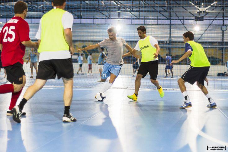 Ginga Foot Decathlon Merignac football en salle futsal Photographe Professionnel a Bordeaux | Sebastien Huruguen