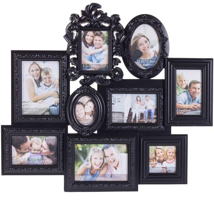 Les 25 meilleures id es de la cat gorie cadre multi photo - Cadre multi photo en ligne ...