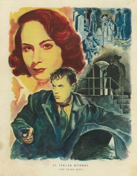 El tercer hombre (1949) tt0041959 GG